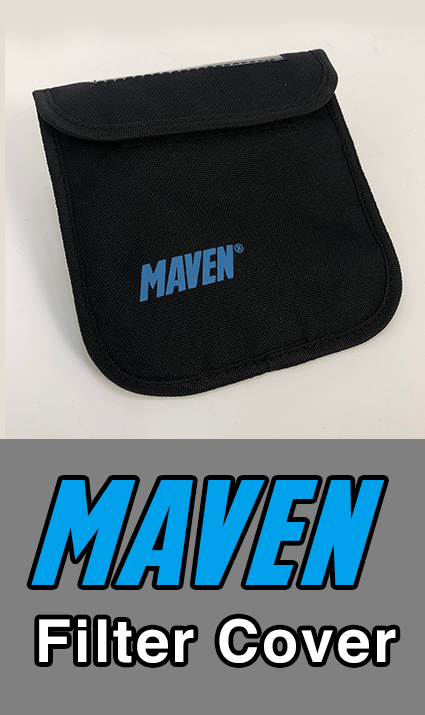 Maven Filter Cover