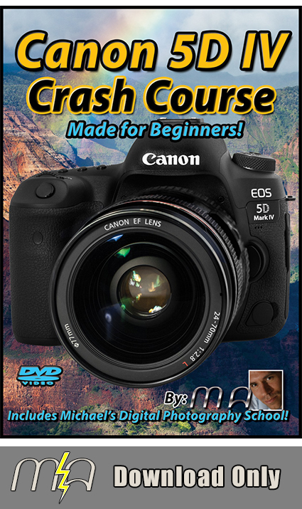 Canon 5Div Crash Course | Download | Get it Now!