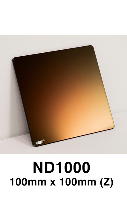 Maven 100x100mm ND1000 Filters