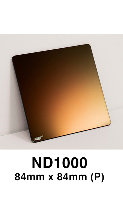 Maven 84x84mm ND1000 Filters